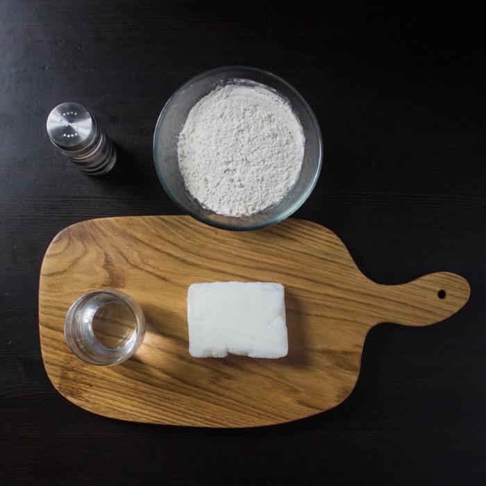 Tortilla domowa